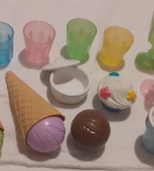 Sladoledi i case Ikea