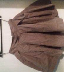 Somot suknja