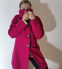 Ciklama kaput