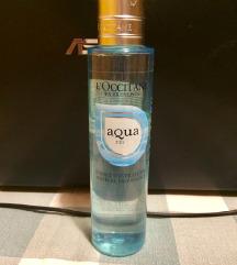L'occitane Aqua Reotier esencija