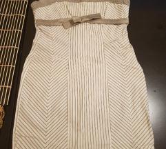 Kratka svecana haljina