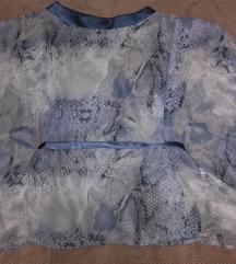 Elegantna providna sismis tunika/majica UNI