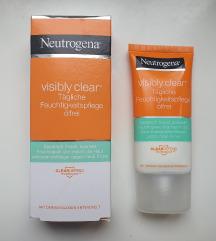Neutrogena Visibly Clear krema za lice