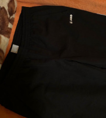 NOVA crna trenerka XL 44