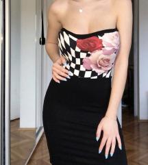 Mini top haljinica