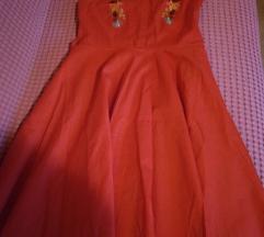 Amisu haljina 36