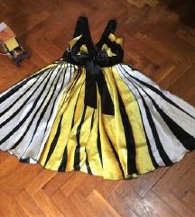 Pin up haljina