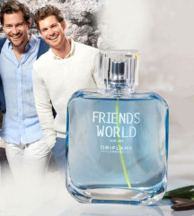 Friends World