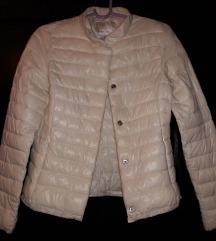Amisu bela jakna