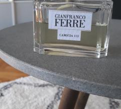Camicia 113 Gianfranco Ferre