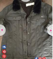 Replay jakna sa krznom