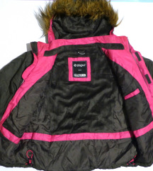 ZigZag Wind Proof 5.000mm decija ski jakna