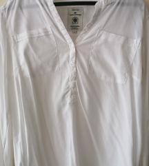 Tom Tailor bela košulja 36-38