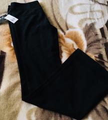 Crne pantalone, sa etiketom iz Amerike 36$ S/M