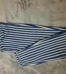 Pantalone i haljina