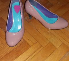 Cipele štikla 36-37 SNIZENJE