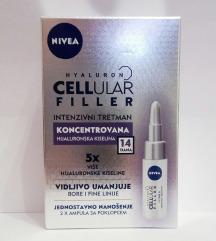 Cellular Filler Koncentrati - NOVO