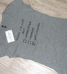 Majica NOVA sa etiketom