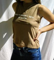 Bershka bluzica