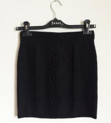 Terranova strikana suknja, kao nova