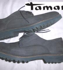 Tamaris cipele prava koza kao nove 40