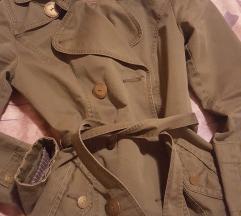 Time out,military jakna i košulja, poklon.