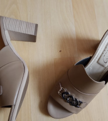 Kozne papuce,40, original, novo,sa etiketom