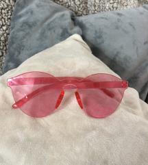 Pink naočare