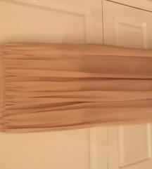 Zara suknja od tila  xs