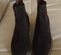 Labrador duboke cipele