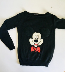 MM dzemper Mickey Mouse