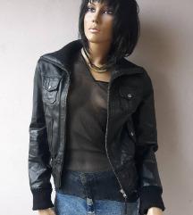 Vero Moda kožna jakna