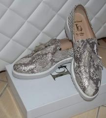 Luca Grossi cipele/mokasine NOVO