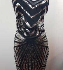 Svecana nova Definitions haljina S