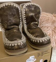 Mou cizme eskimo 24 limited edition