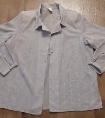 Kimono košulja, 56, NOVO