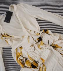 rezz Romanticna suncana Reserved haljina, vel. S