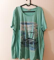 Majica mint XL