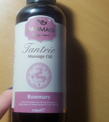 Farmasi ulje za masazu