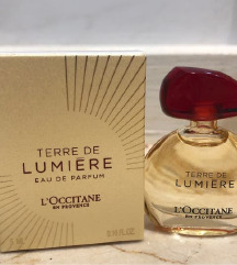 Terre de Lumiere parfem