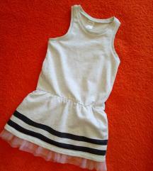 AUSTRALIJA pamucna haljina 4 g.