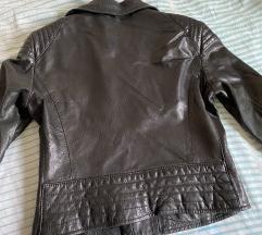 Italijanska kozna jakna