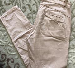 Roze Time Out pantalone