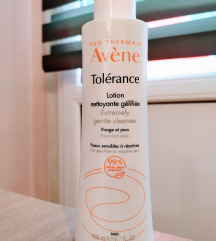 Nov AVENE TOLERANCE losion za čišćenje kože