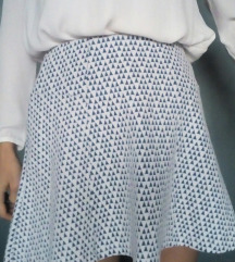 Berska šik suknjica