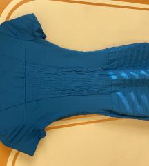 Haljina na šniranje