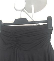 % Asimetrična suknja %