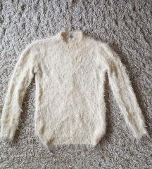 Wienella SISTINA krem/bež džemper