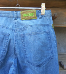 MOSCHINO original farmerke