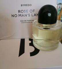 Byredo rose of no man's land 100ml